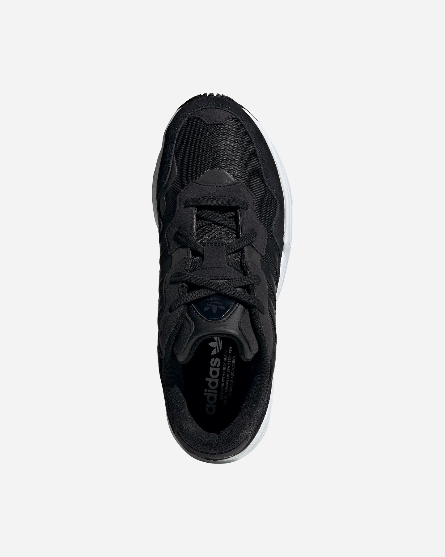 Scarpe sneakers ADIDAS YUNG 96 M S2013745 scatto 2