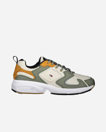 Scarpe sneakers TOMMY HILFIGER HERITAGE LOGO M