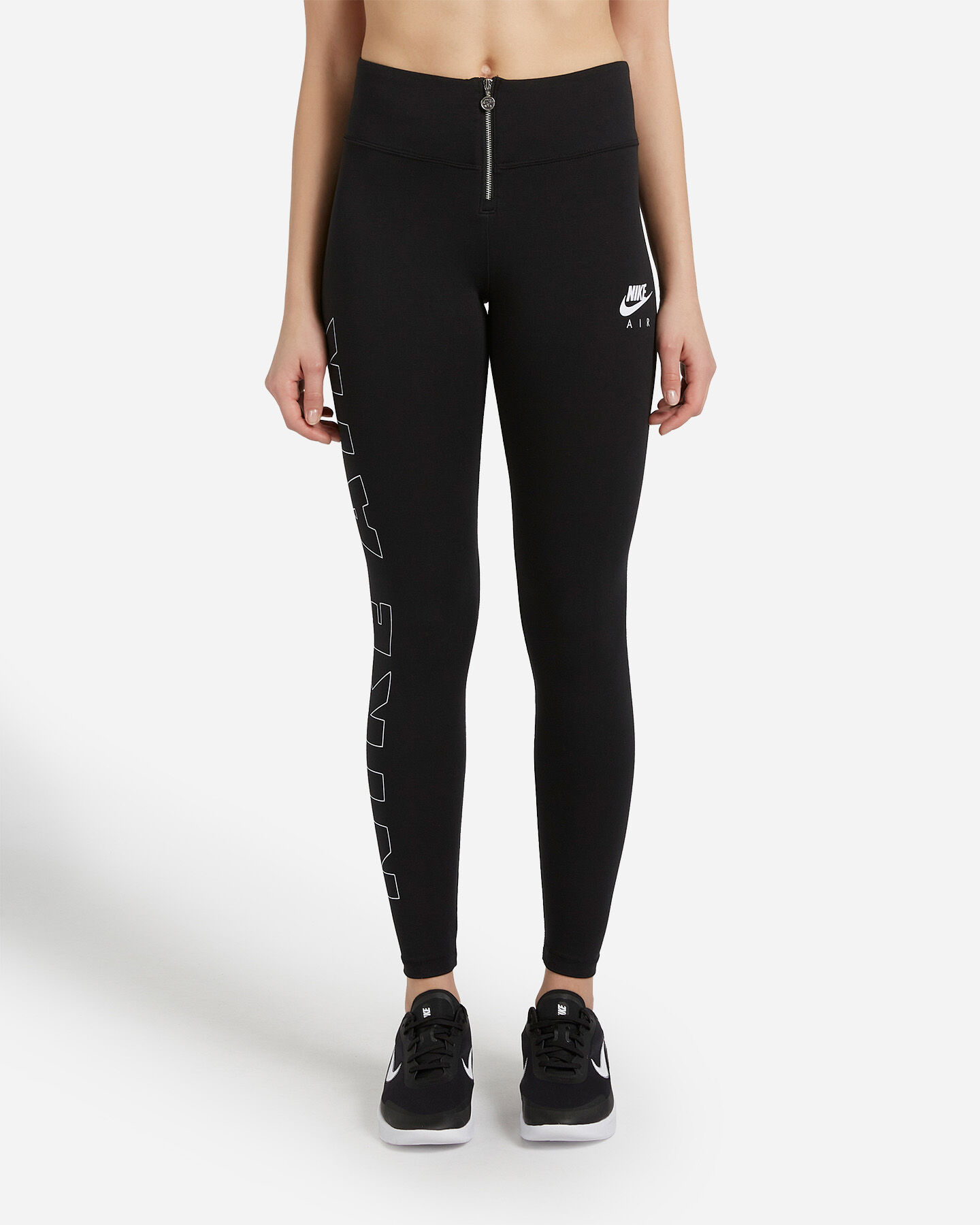 Leggings NIKE AIR JSTRETCH W S5164670 scatto 0