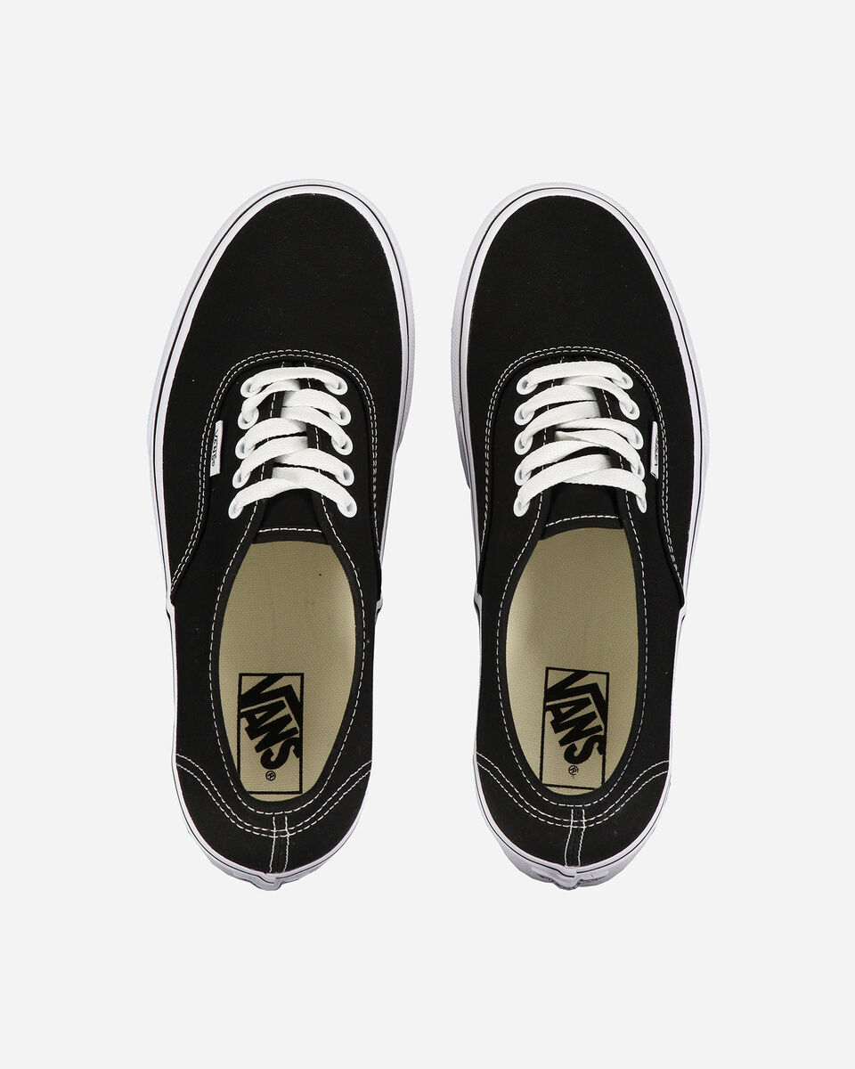 Scarpe sneakers VANS AUTHENTIC PLATFORM 2.0 W S4041283 scatto 3