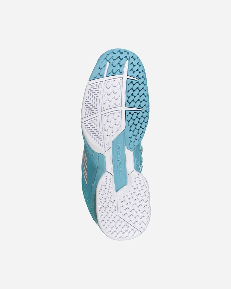 Scarpe tennis BABOLAT PROPULSE FURY AC W S5185868 scatto 2