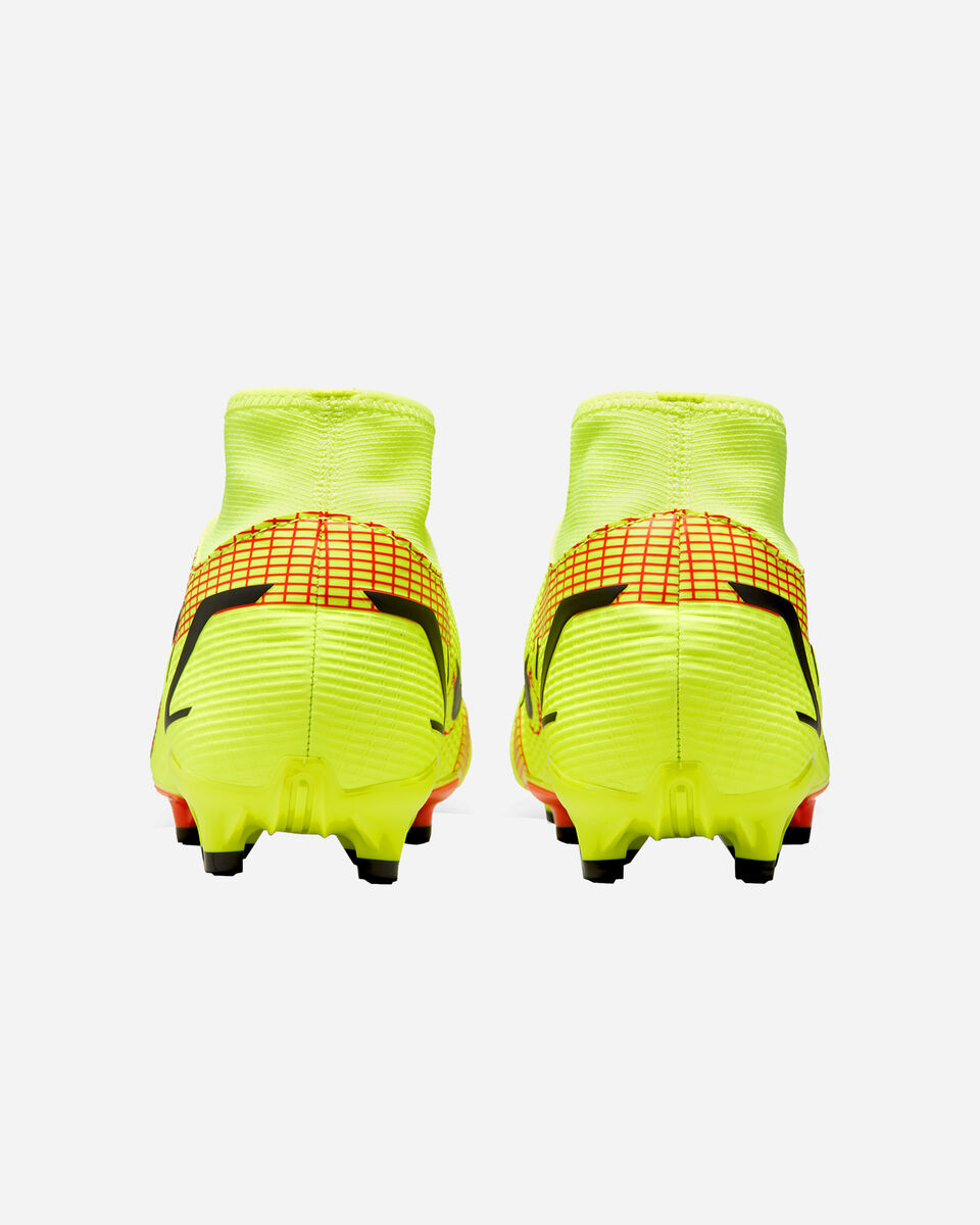 Scarpe calcio NIKE MERCURIAL SUPERFLY 8 ACADEMY FG/MG M S5318106 scatto 3