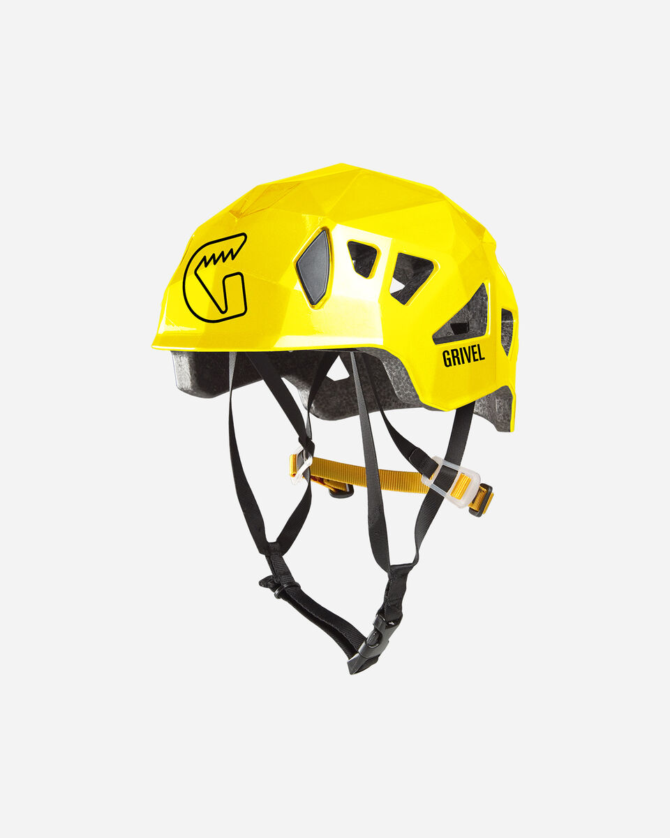 Casco alpinismo GRIVEL CASCO GRIVEL STEALTH HESTE.TIT  S4096144 scatto 0