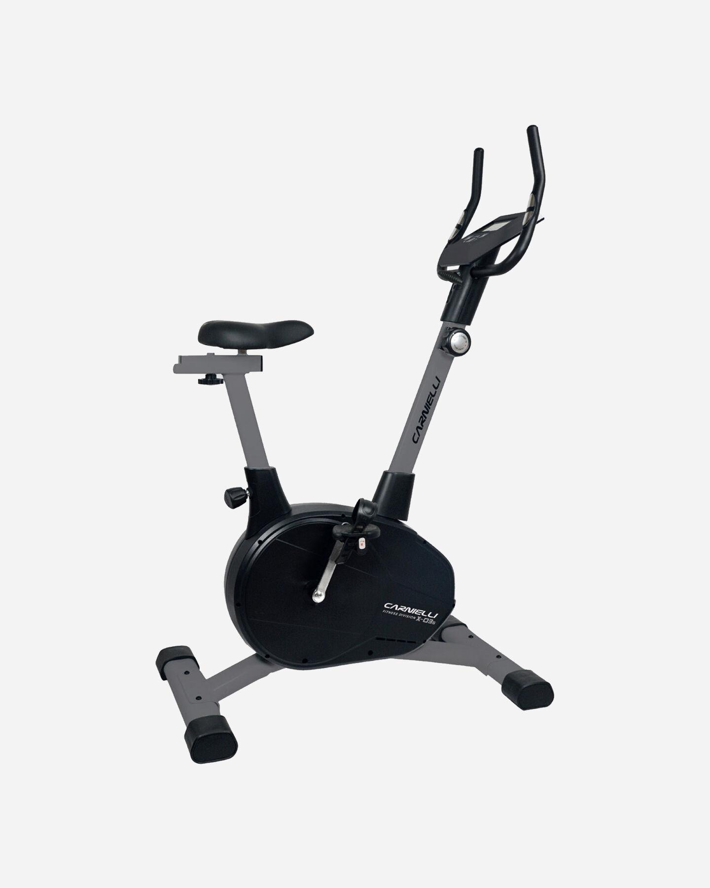Cyclette CARNIELLI X-03 S S4030796|1|UNI scatto 0