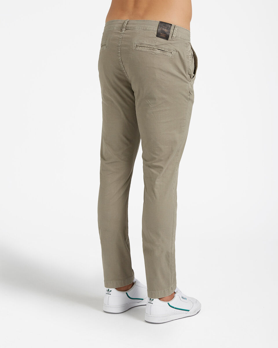 Pantalone COTTON BELT CHINO SLIM M S5182785 scatto 1