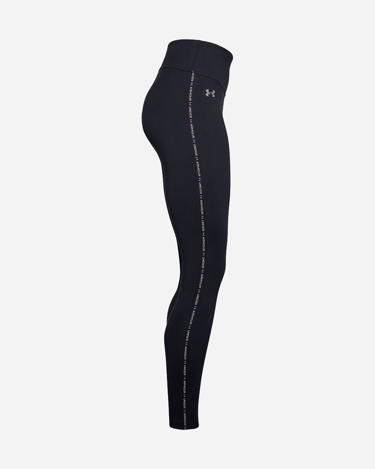 Leggings UNDER ARMOUR FAVORITE HI RISE W S5229253 scatto 1