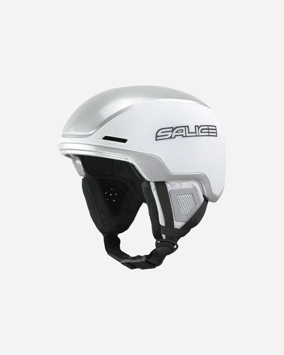 Casco sci SALICE EAGLE W S4059684 scatto 0