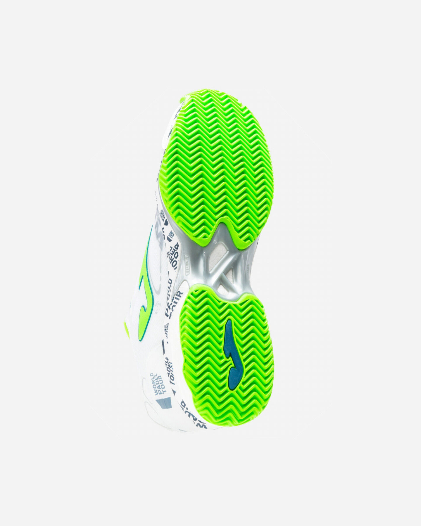 Scarpe padel JOMA T.SLAM WPT M S4092189 scatto 3