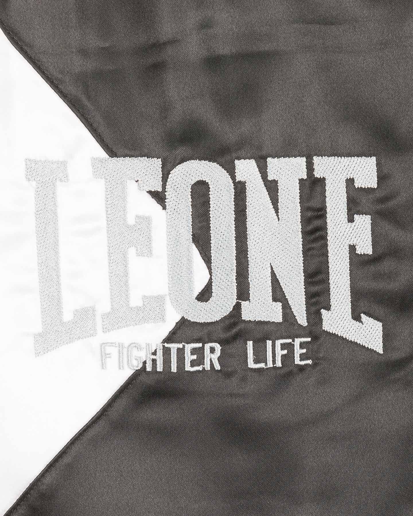 Completo LEONE FIGHTER LIFE S4061601 scatto 2