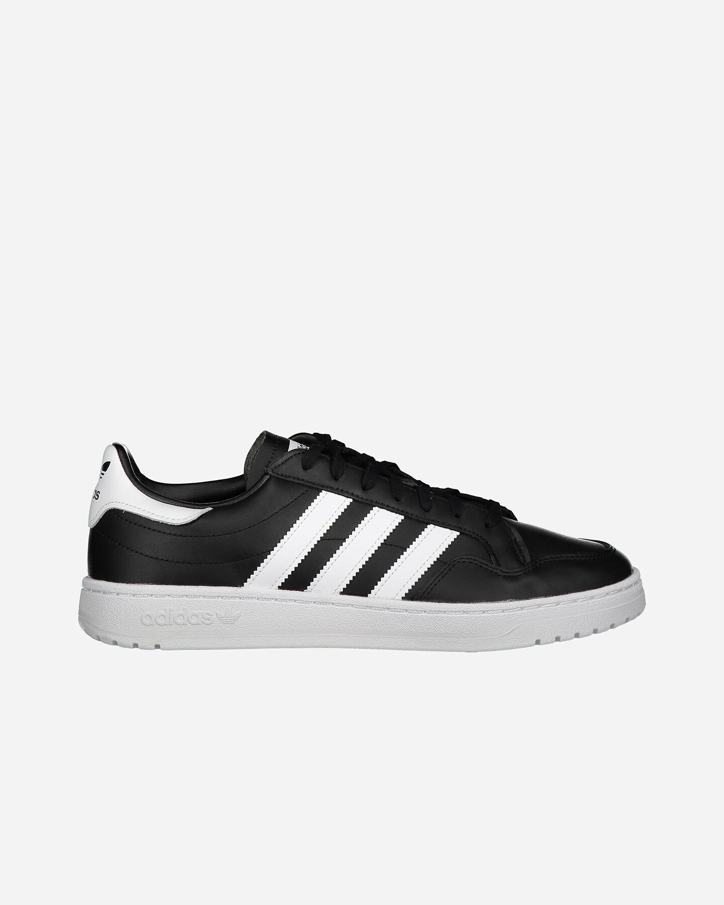 Scarpe sneakers ADIDAS TEAM COURT M S5151655 scatto 0