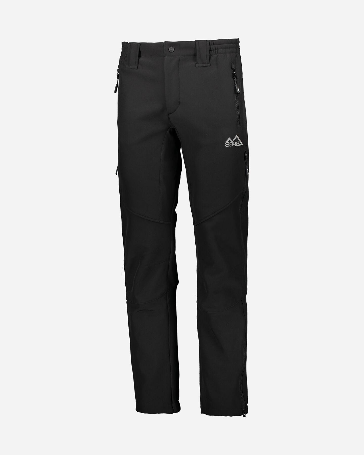 Pantalone outdoor 8848 PERTH M S1265783 scatto 0
