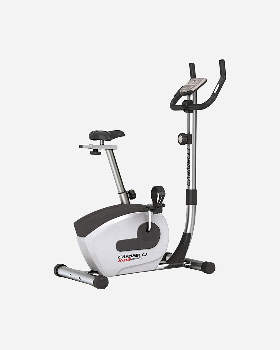 Cyclette CARNIELLI X-03 EASY ENTRY S1318722|1|UNI scatto 0