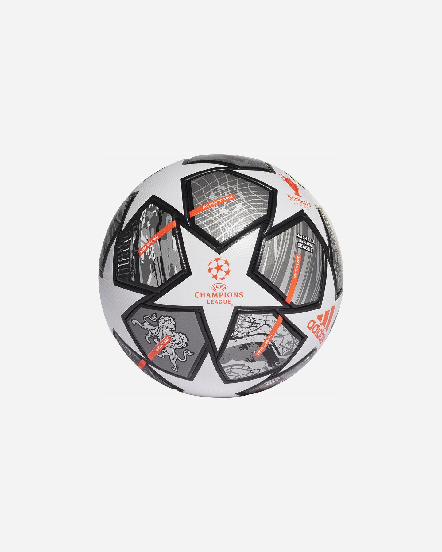 Pallone calcio ADIDAS FINALE UCL LGE S5273989|UNI|5 scatto 1