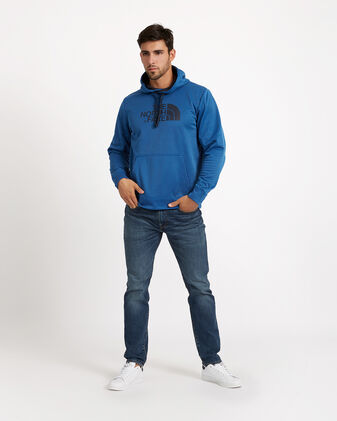 Felpa THE NORTH FACE SURGENT HOODIE M