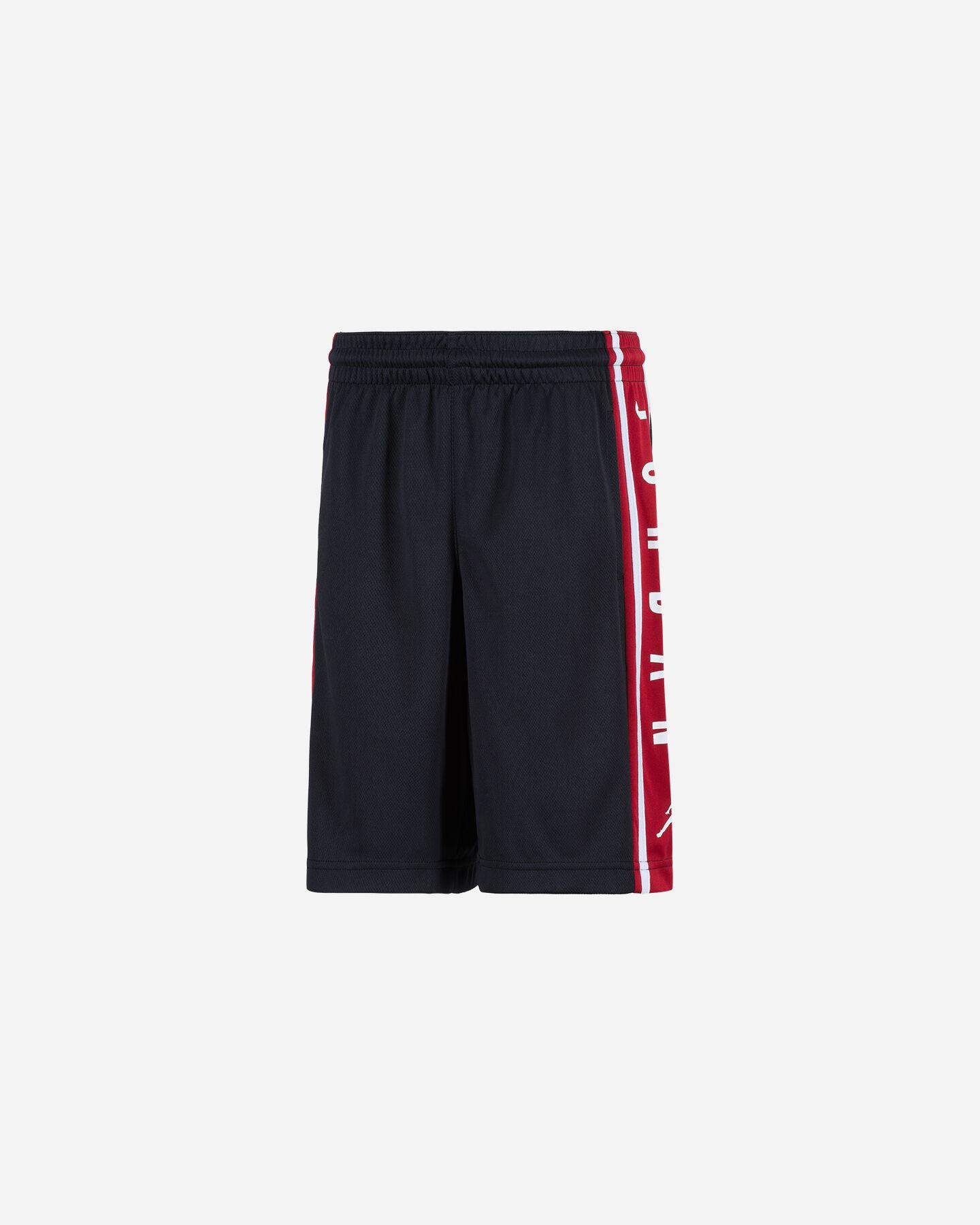 Pantaloncini basket NIKE AIR JORDAN HBR JR S5179451 scatto 0
