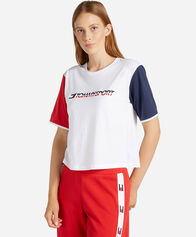 STOREAPP EXCLUSIVE donna TOMMY HILFIGER COLOR BLOCK W