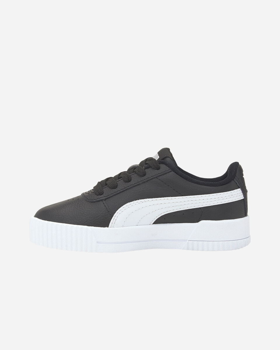 Scarpe sportive PUMA CARINA L PS JR S5234278 scatto 5