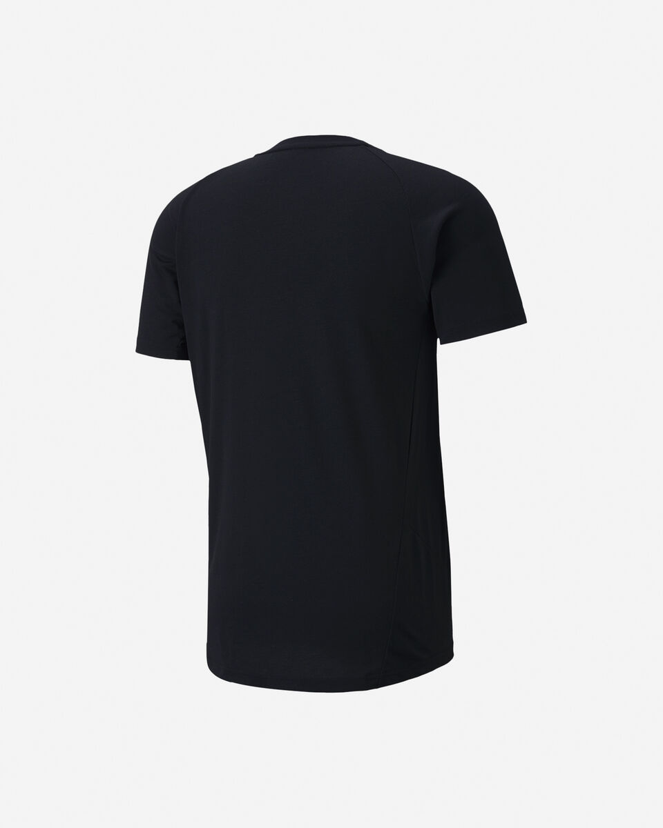 T-Shirt PUMA EVOSTRIPE M S5235081 scatto 1