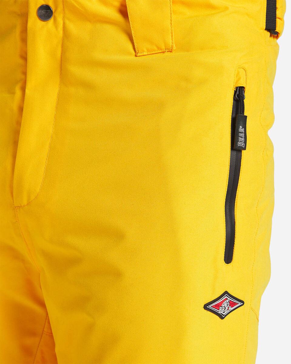 Pantalone snowboard BEAR SNOWBOARDER M S4054050 scatto 3