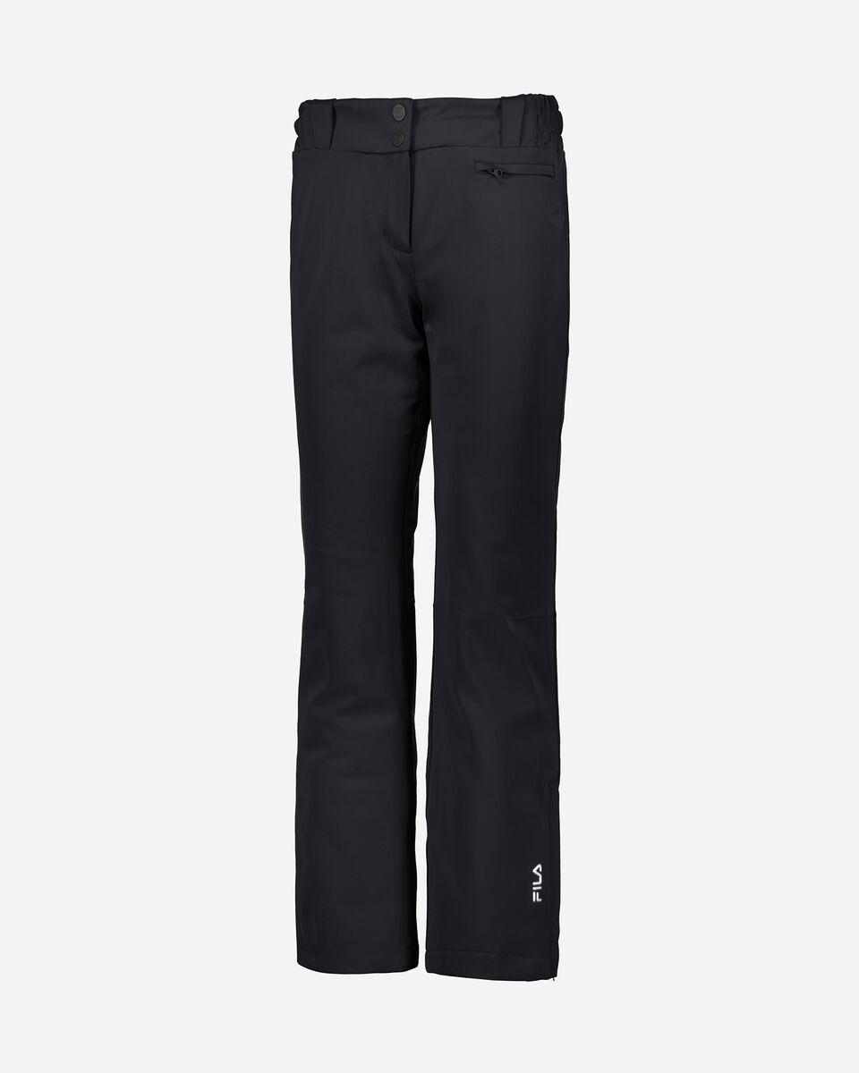 Pantalone sci FILA SKI TOP W S4058829 scatto 0