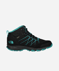 OUTDOOR donna THE NORTH FACE VENTURE FASTHIKE MID GTX W