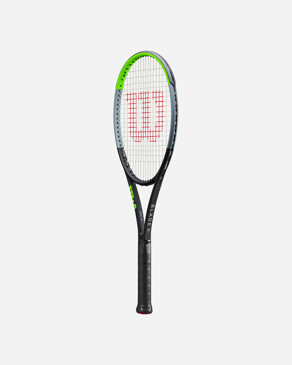 Telaio tennis WILSON BLADE 98 S5181635 scatto 2