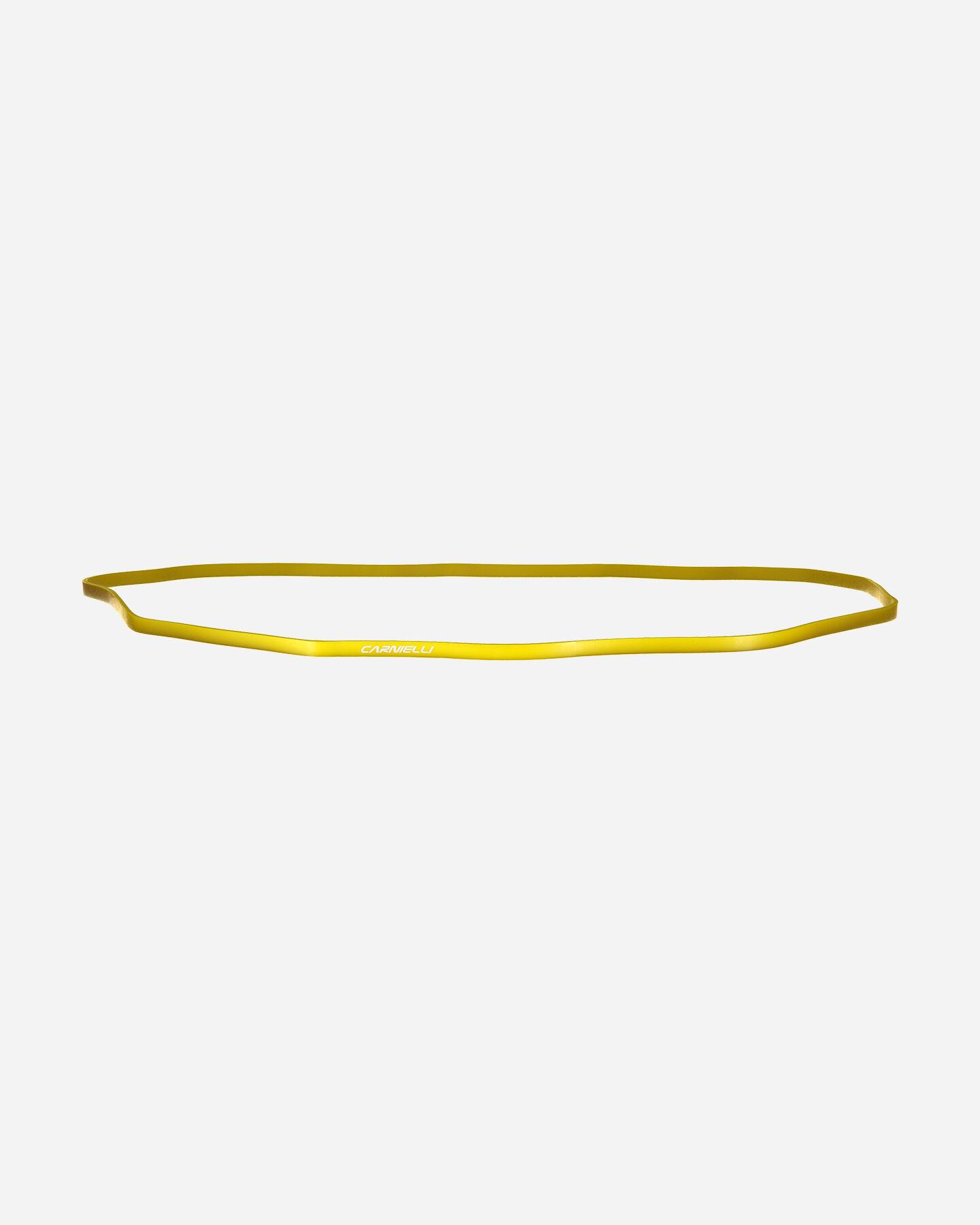 Banda elastica CARNIELLI POWER BAND 1,3 CM S5185579|300|UNI scatto 1