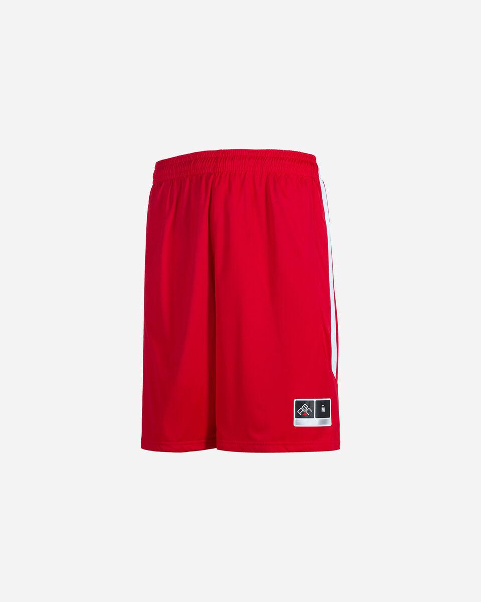 Pantaloncini basket ABC PLAY BB M S1314442 scatto 0