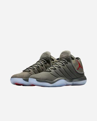 Nike Jordan Lunar Super Fly M 921203 Scarpe Basket Su Cisalfa Sport