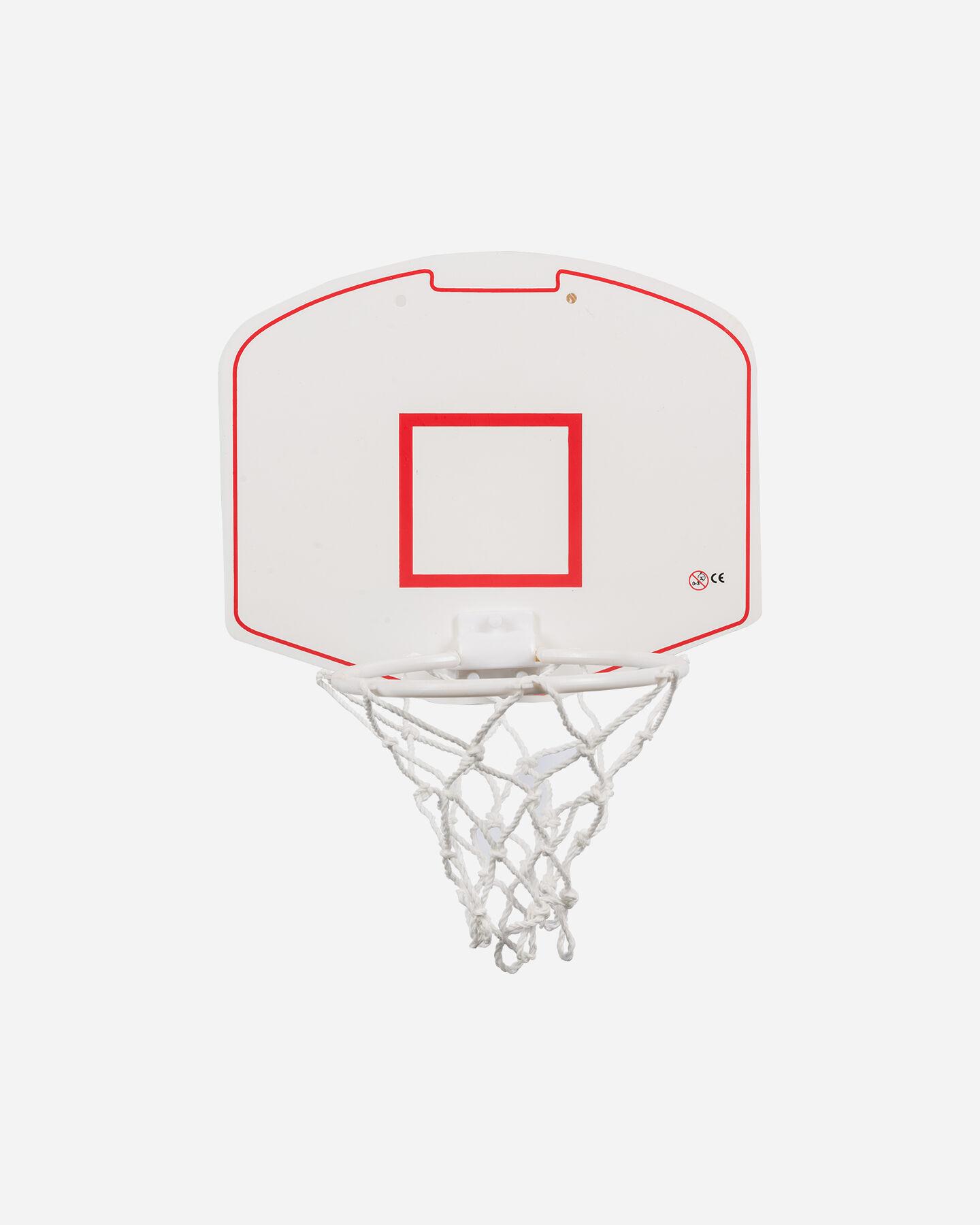 Canestro tabellone basket PRO TOUCH SET MINI BASKETBALL JR S2000104 900 - scatto 0