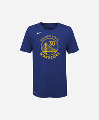 STOREAPP EXCLUSIVE bambino NIKE GOLDEN STATE WARRIORS CURRY JR