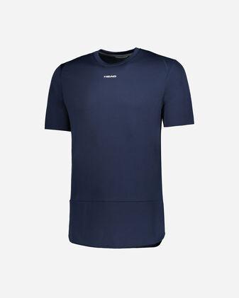 T-Shirt tennis HEAD VISION TECH M
