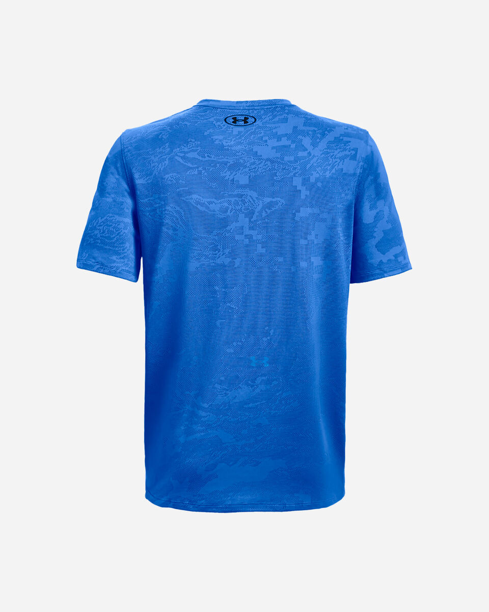 T-Shirt training UNDER ARMOUR TRAINING VENT M S5287261 scatto 1