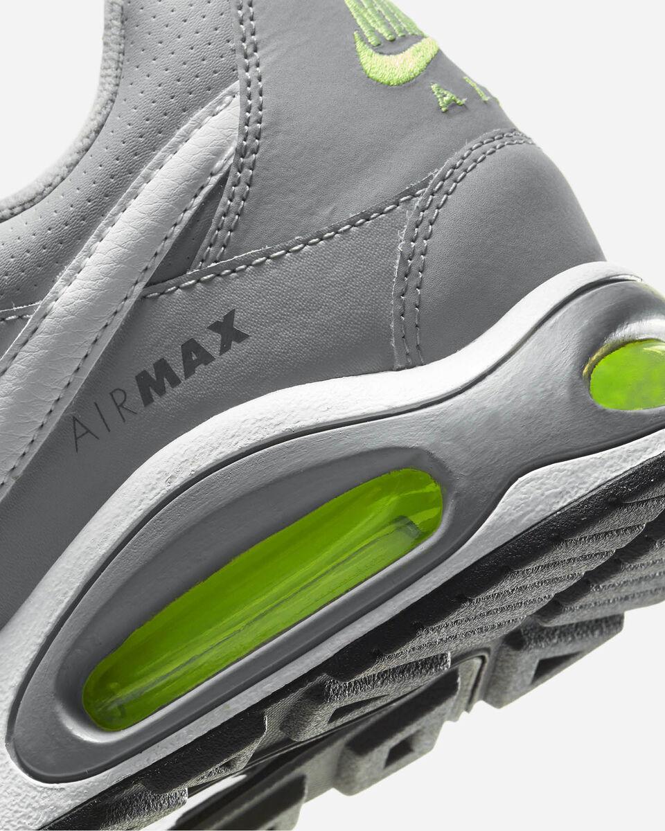 Scarpe sneakers NIKE AIR MAX COMMAND M S5270469 scatto 5