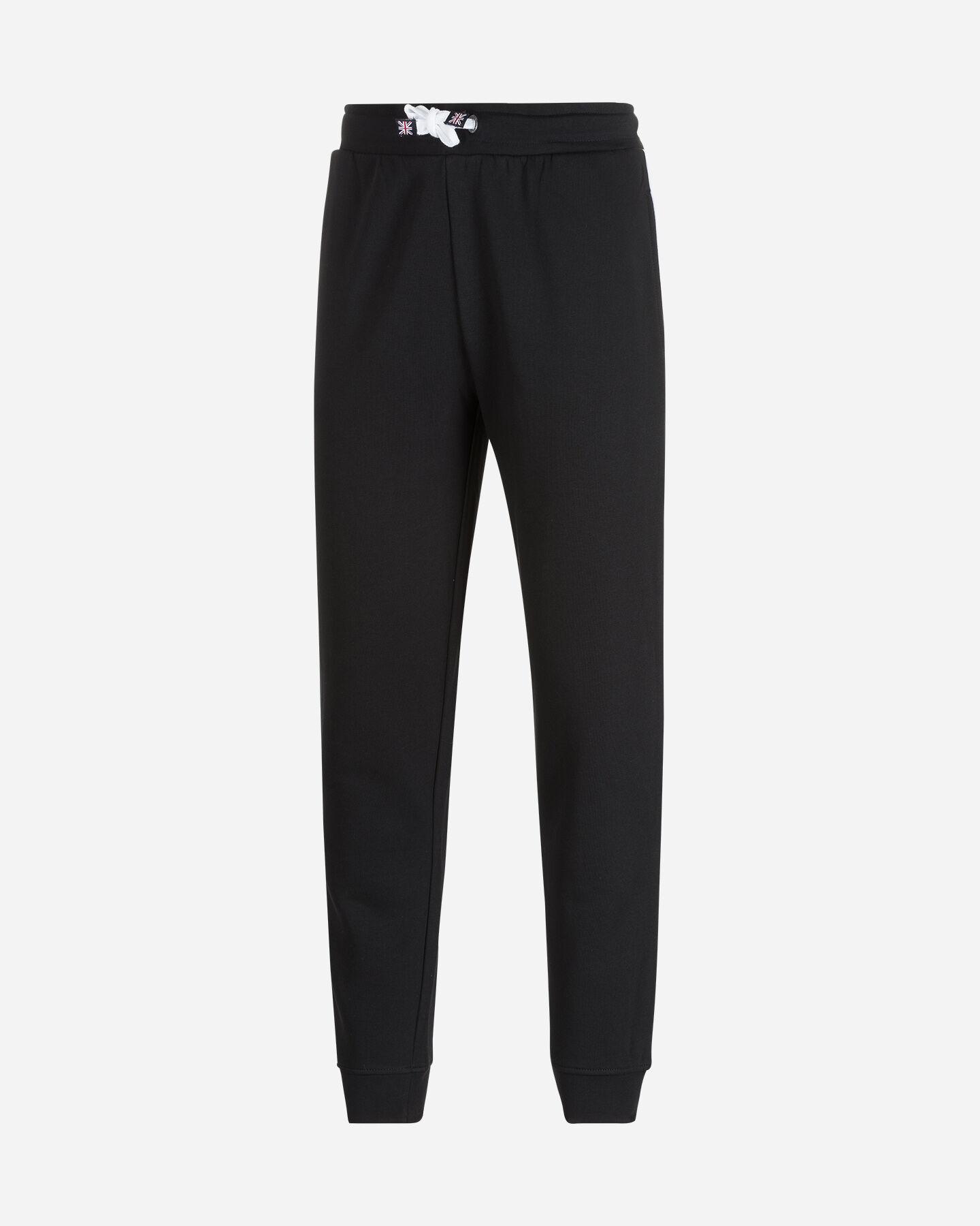 Pantalone ADMIRAL PIPING M S4080597 scatto 0