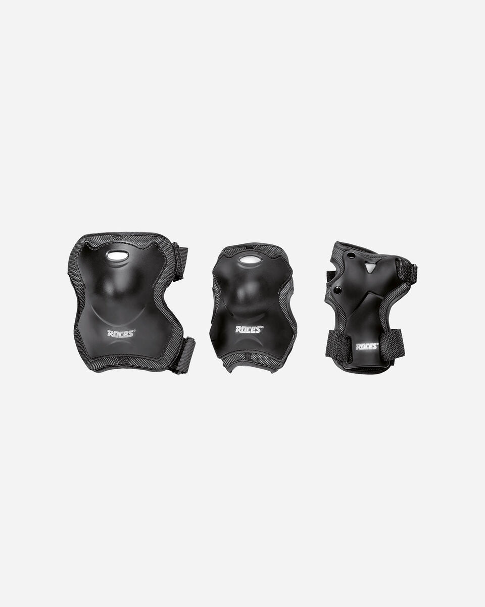 Protezione pattinaggio ROCES SUPER S1297306 scatto 0