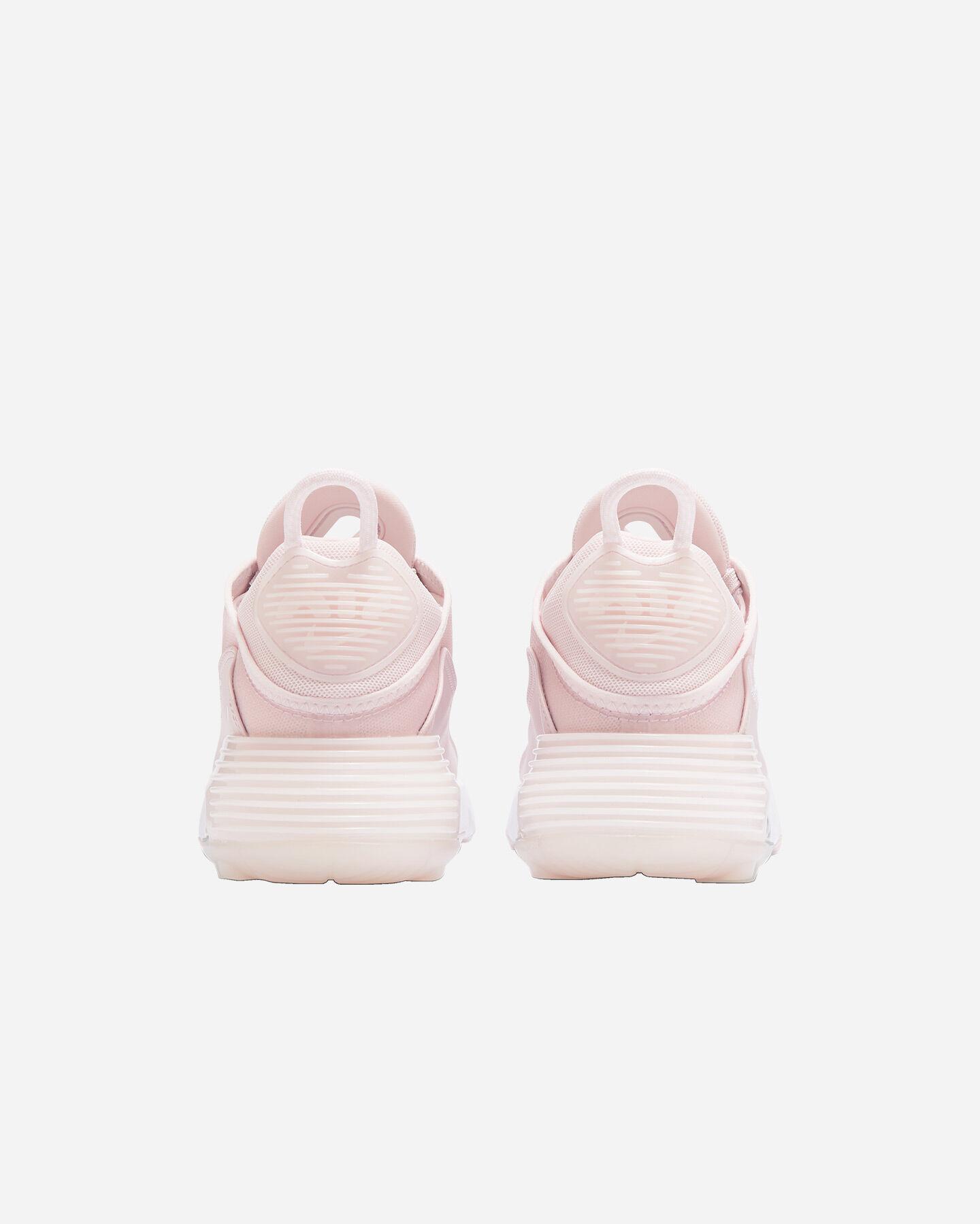 Scarpe sneakers NIKE AIR MAX 2090 W S5223605 scatto 4