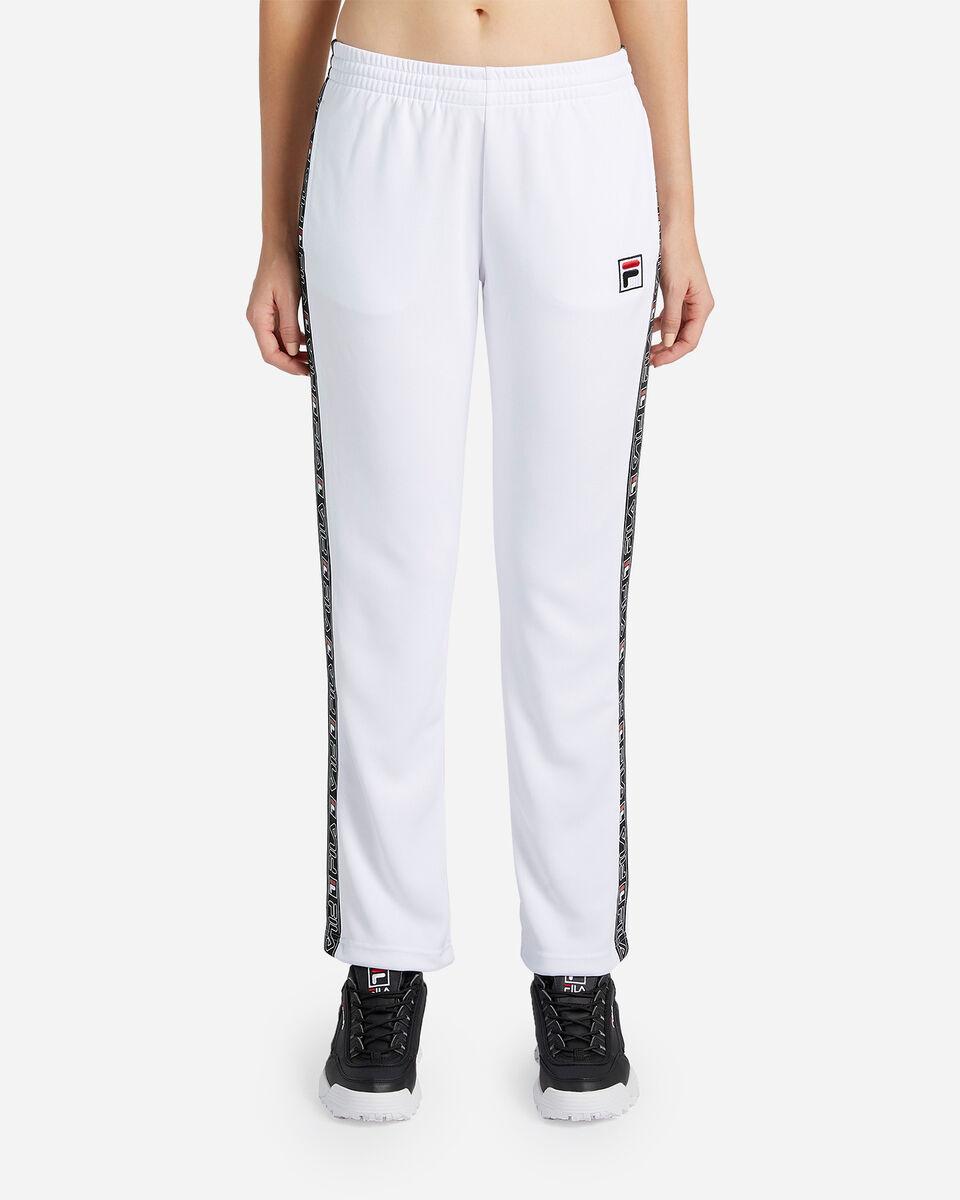 Pantalone FILA CLASSIC BANDA W S4074262 scatto 0