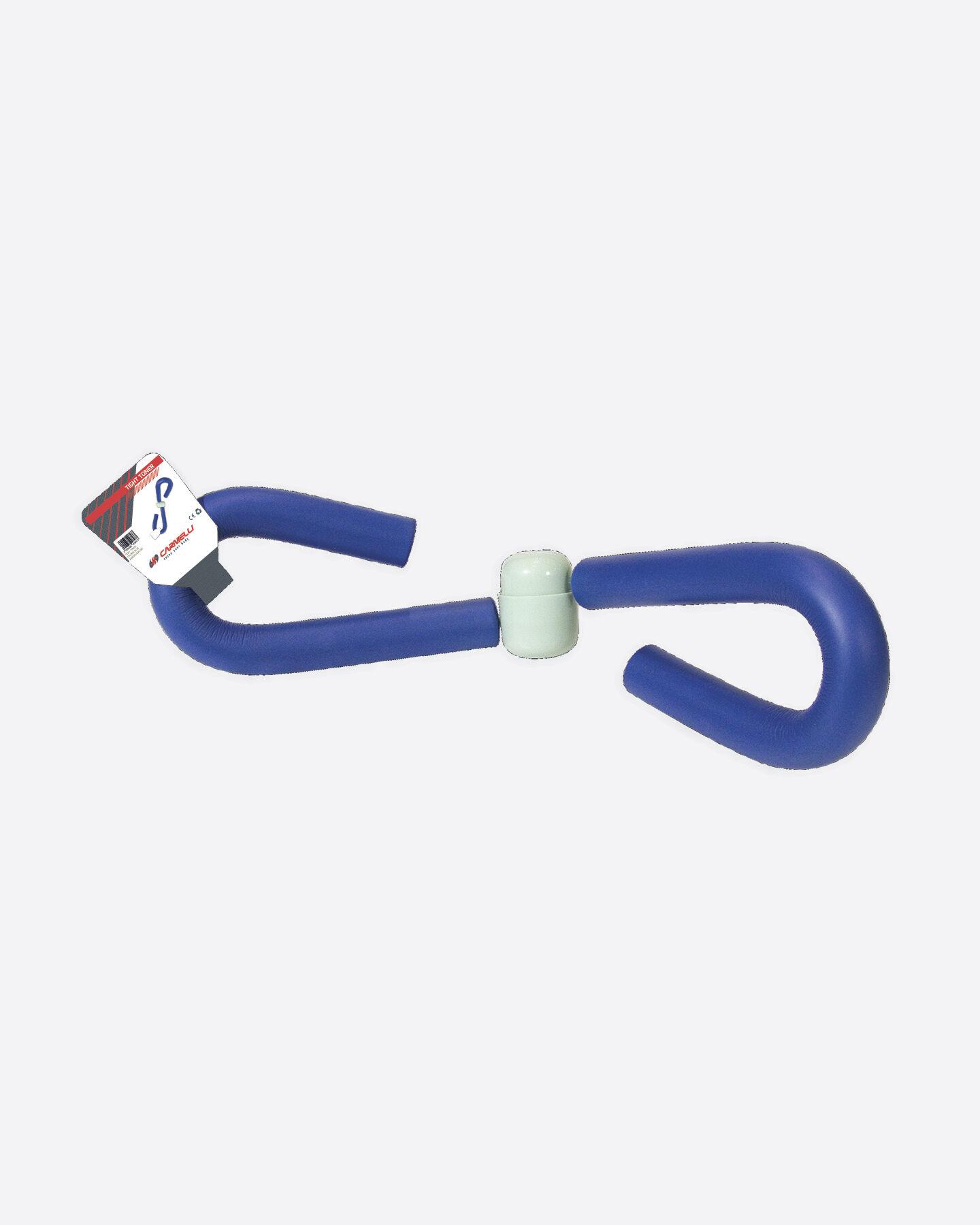 Accessorio palestra CARNIELLI BODY FORMER TIGH TONER S4002507|1|UNI scatto 0
