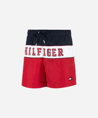TOMMY JEANS uomo TOMMY HILFIGER COLOR BLOCK M