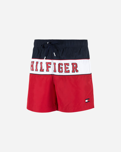 Boxer mare TOMMY HILFIGER COLOR BLOCK M