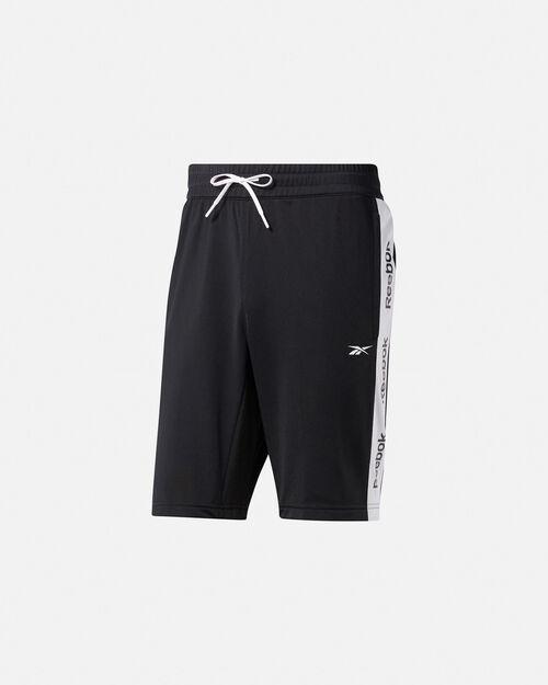 Pantalone training REEBOK ESSENTIALS LINEAR LOGO M