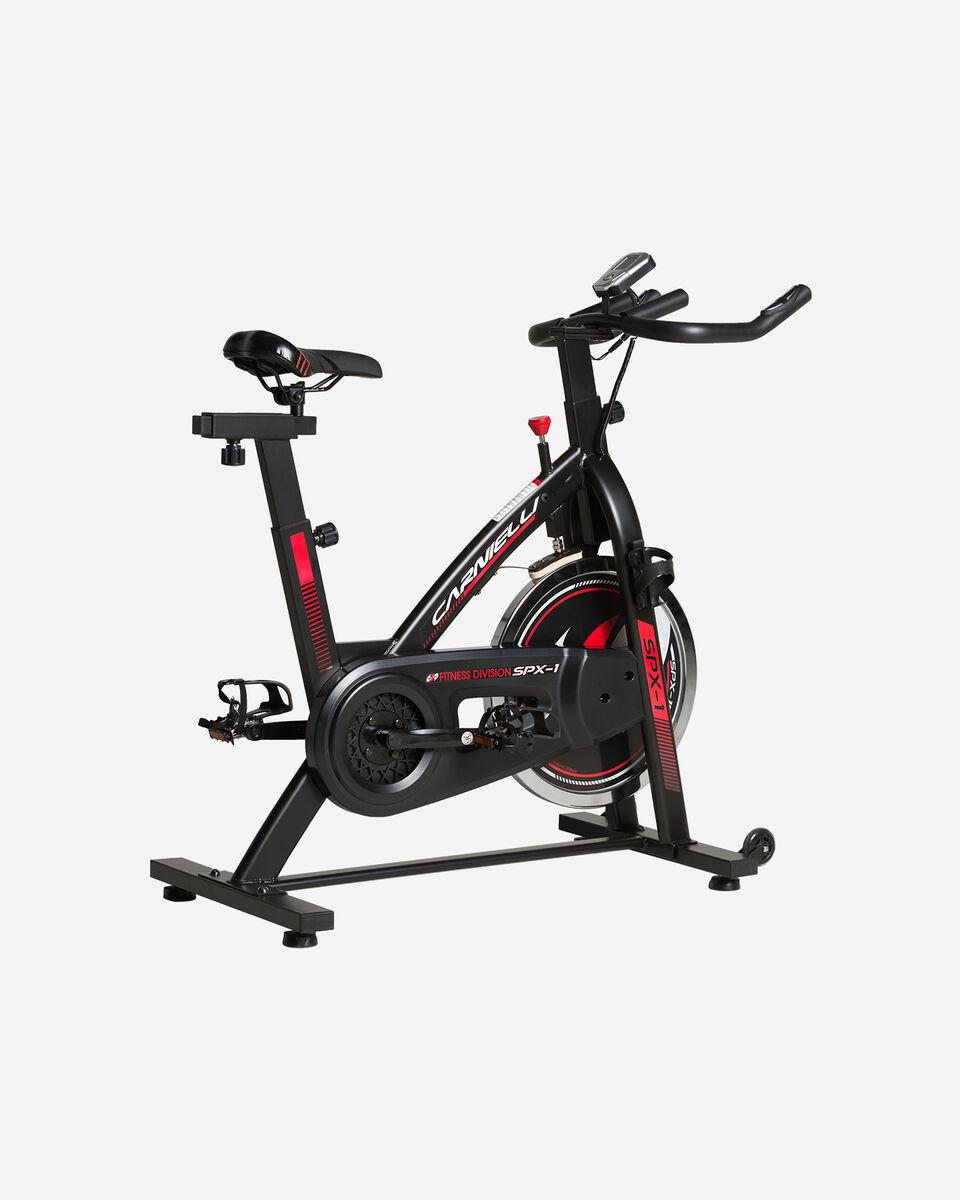 Spin bike CARNIELLI SPX-1 S4003830|1|UNI scatto 0