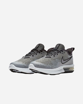 Scarpe sneakers NIKE AIR MAX SEQUENT 4 JR GS