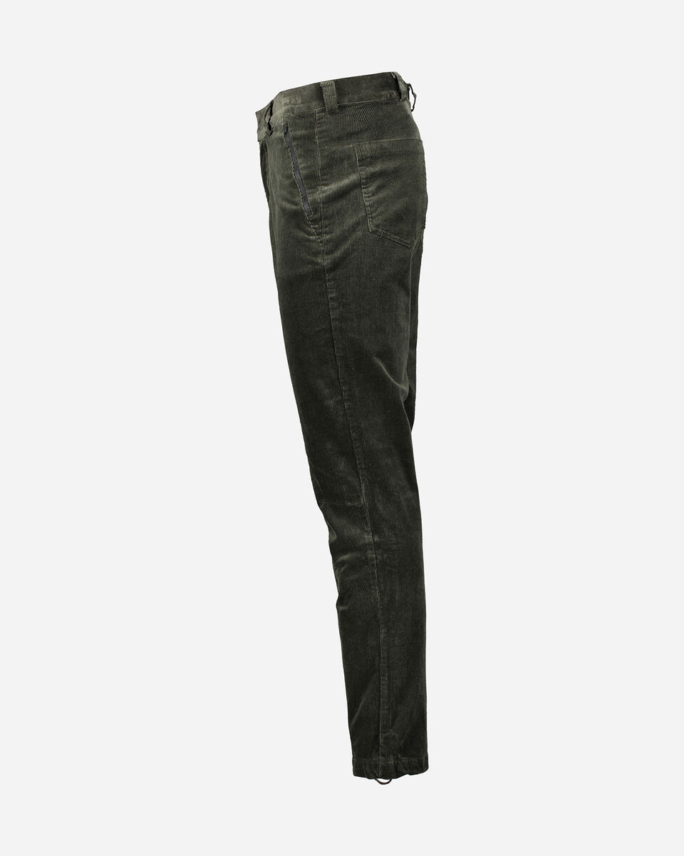 Pantalone outdoor REUSCH VELVET M S4081965 scatto 3