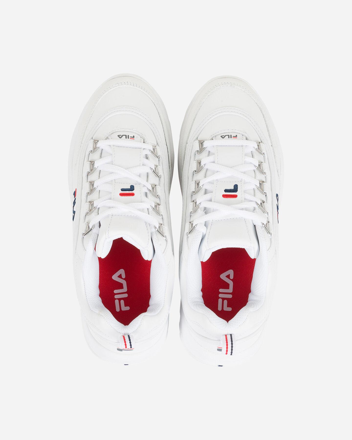Scarpe sneakers FILA EXPLORE STRADA LOW W S4069054 scatto 3