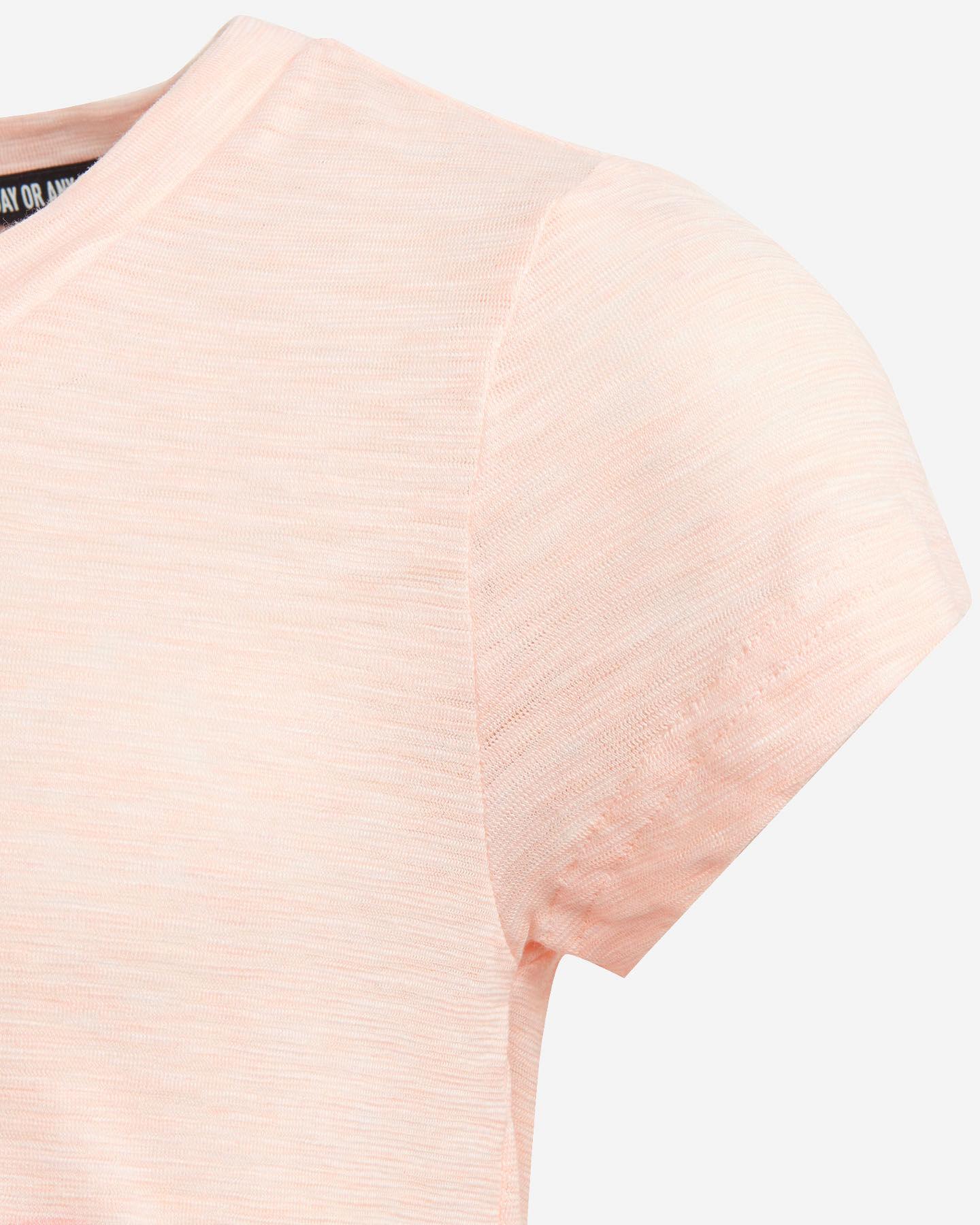 T-Shirt ADIDAS BIG LOGO JR S5216873 scatto 4