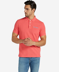 POLO uomo BEST COMPANY BASIC LOGO M