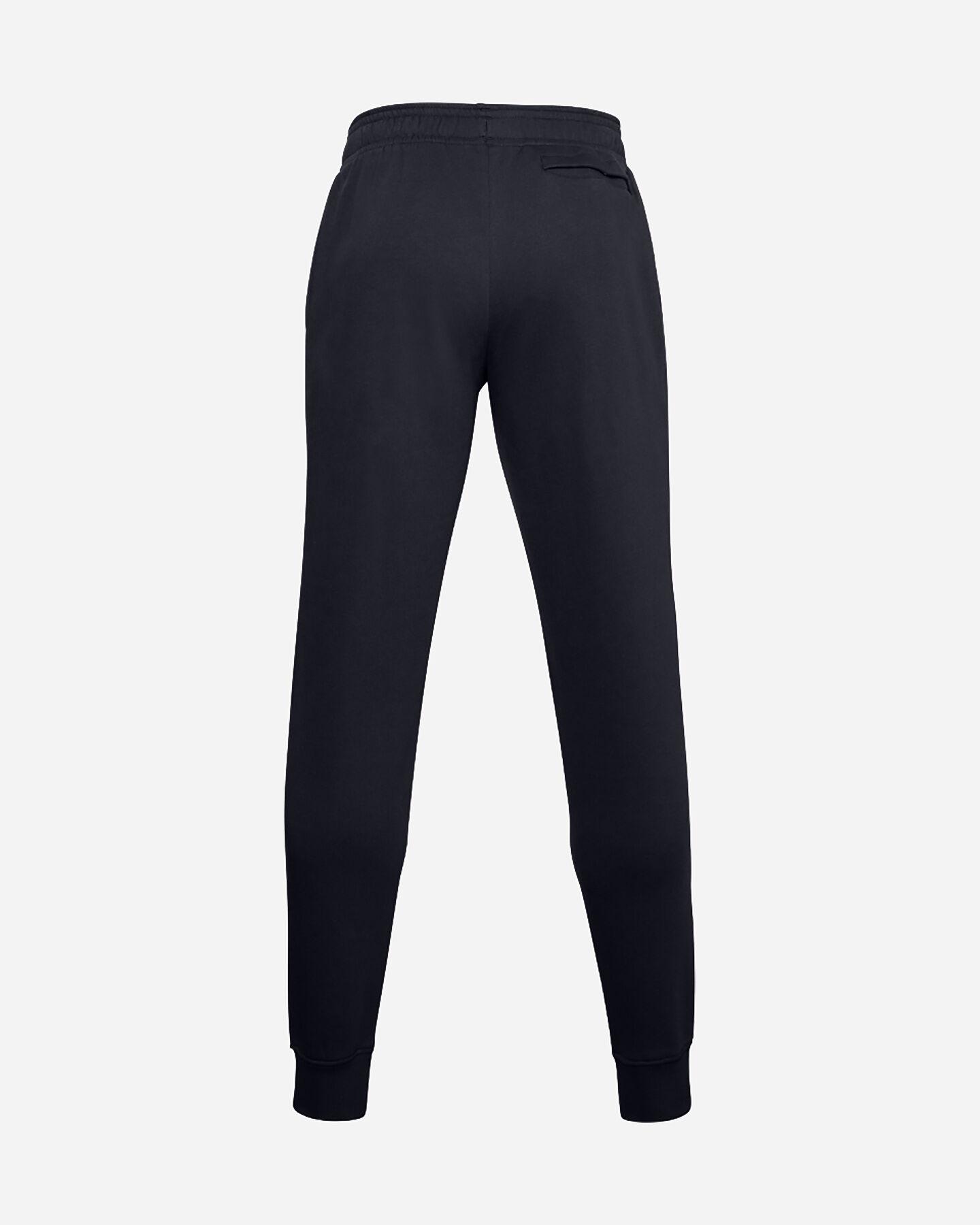 Pantalone UNDER ARMOUR RIVAL M S5229606 scatto 1