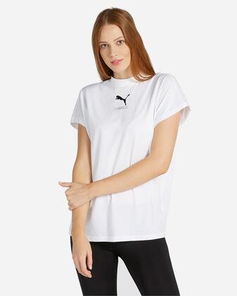 T-Shirt PUMA NU_UTILITY W